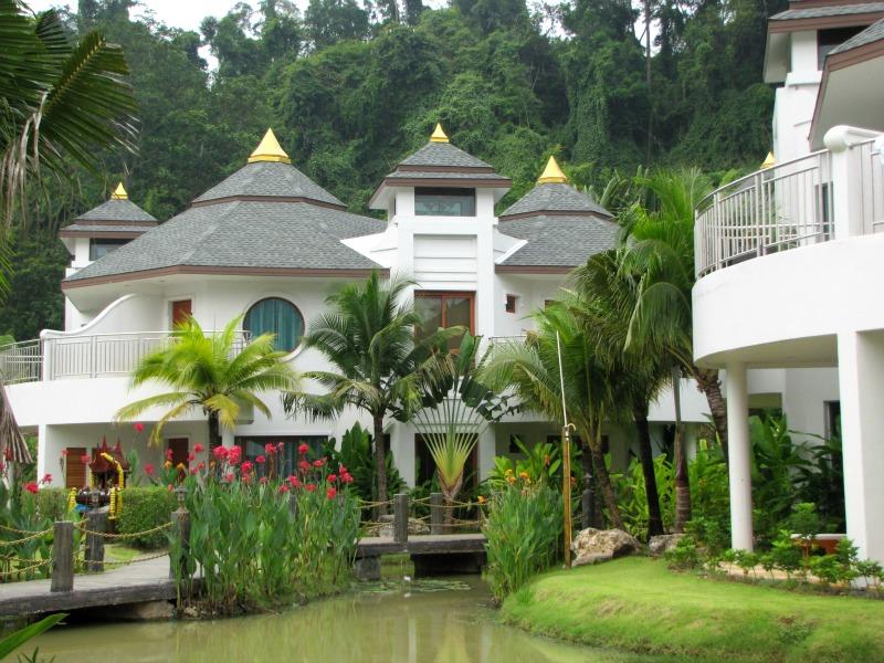 krabi resort thailand