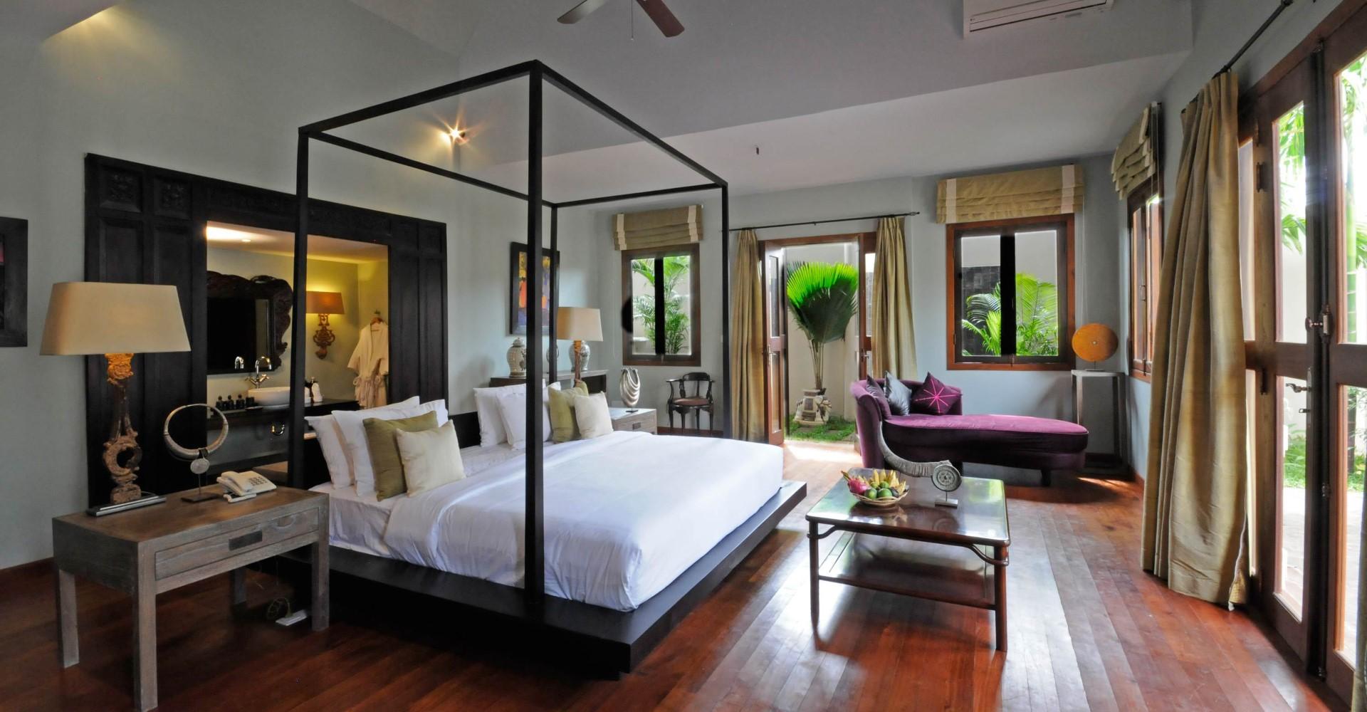 The Samar 36 Villas & Spa Resort