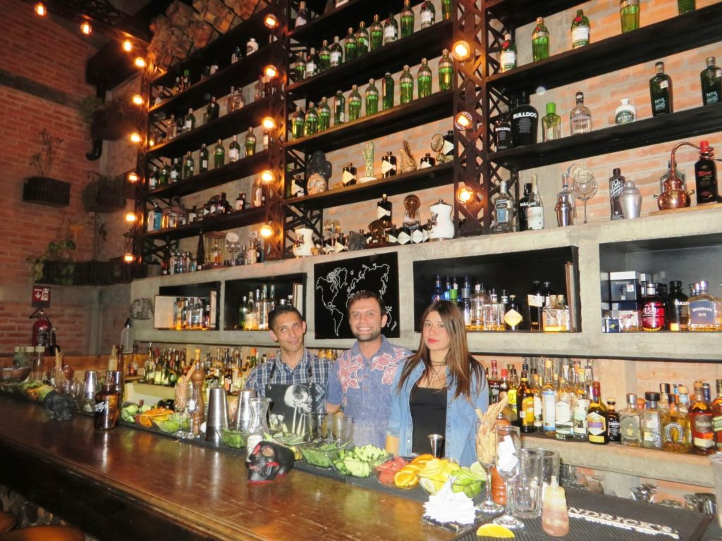 Gin_Gin_Bar_Roma_Mexico_City