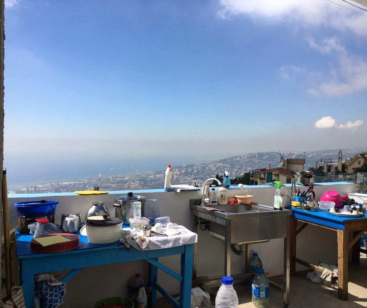 Lebanese kind of restaurants
