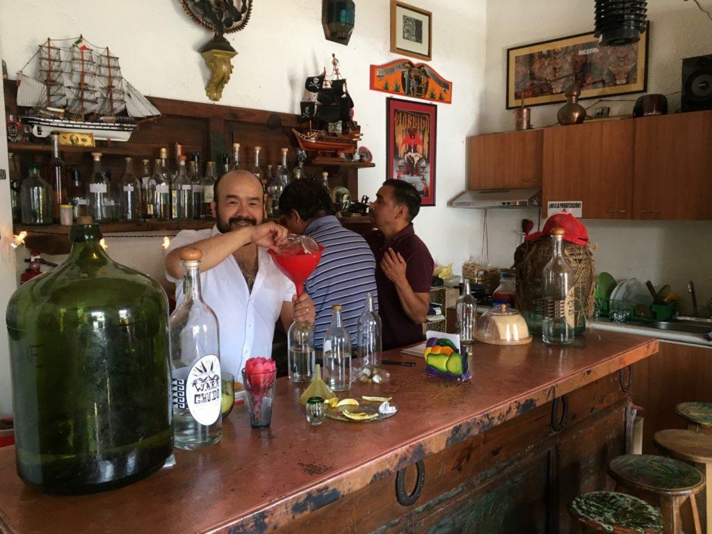 Mezcaleria_Patzcuaro_near_Morelia