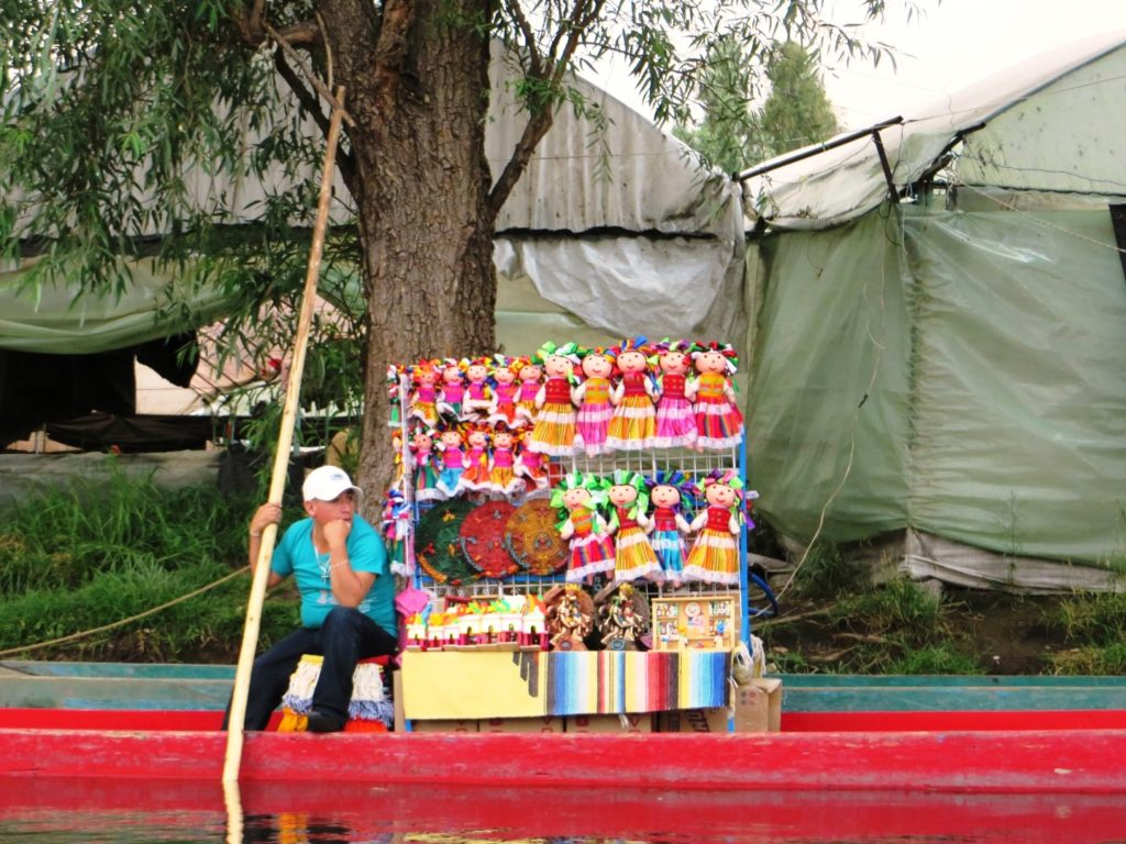 Xochimilco_Mexico_City