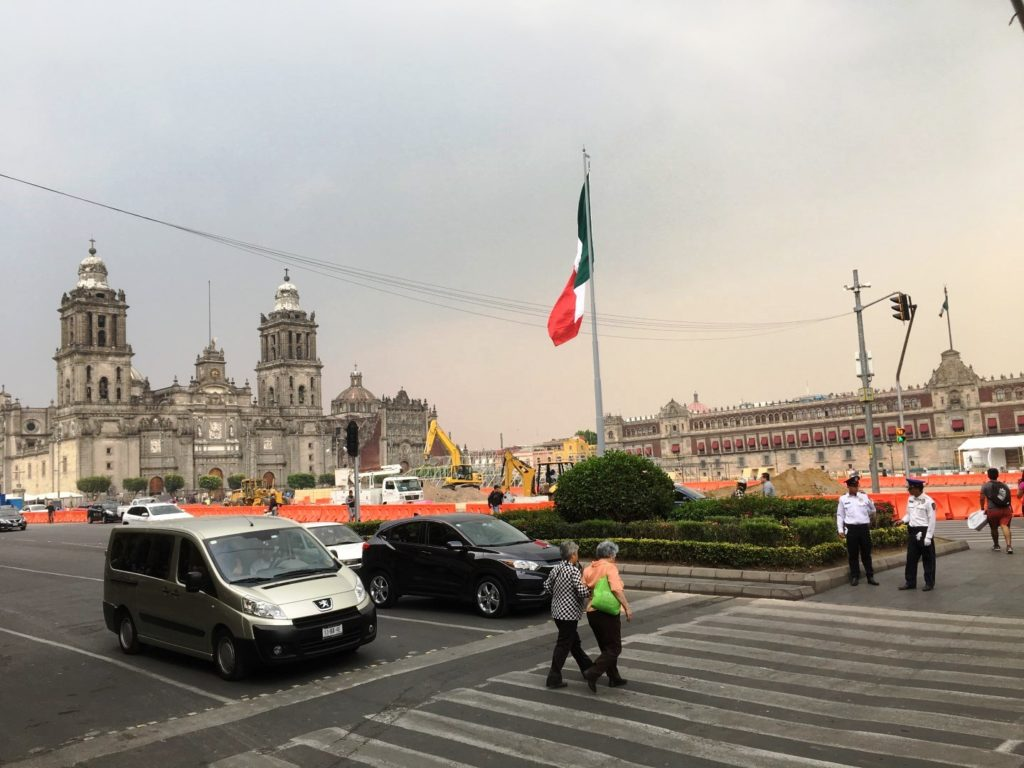 Zocalo_Mexico_City