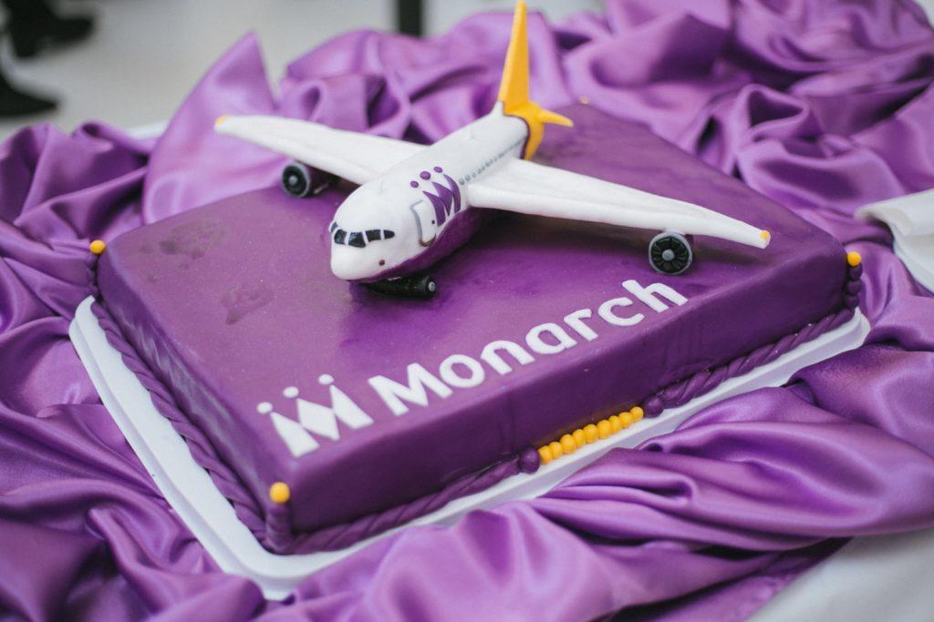 Monarch Airlines Croatia