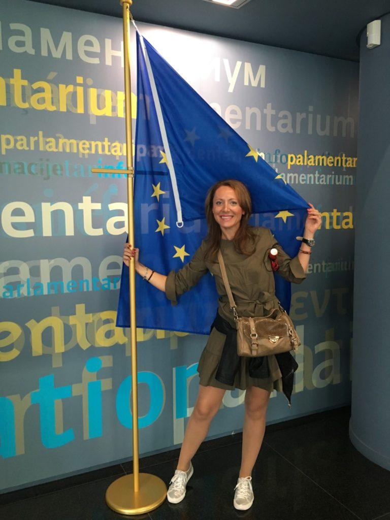 Brussels Parlamentarium