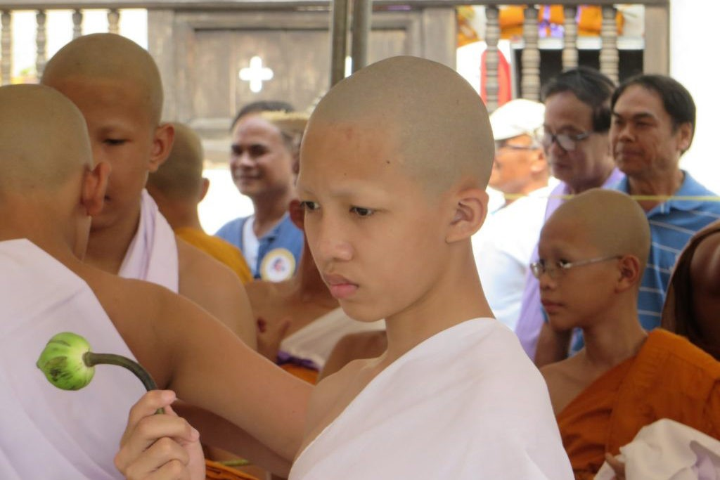 Chiang Mai Northern Thailand