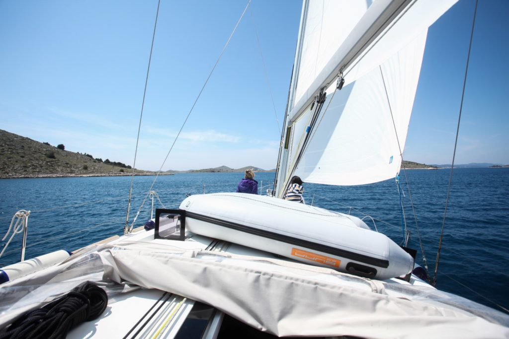 Sailing_Croatia