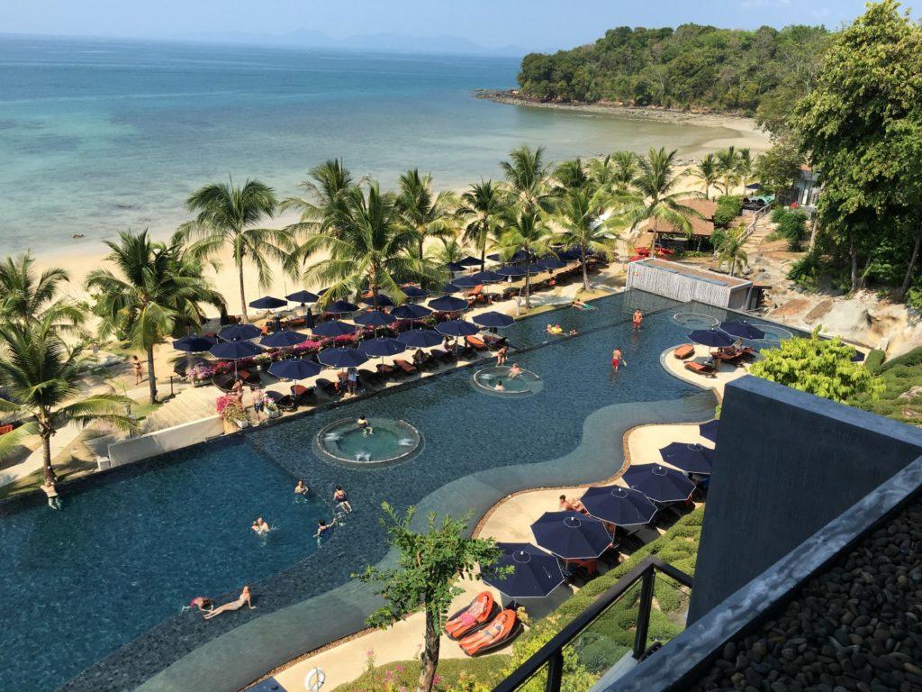 Club Andaman Beach Resort Hotel