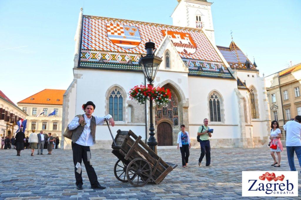 Zagreb FAM trip