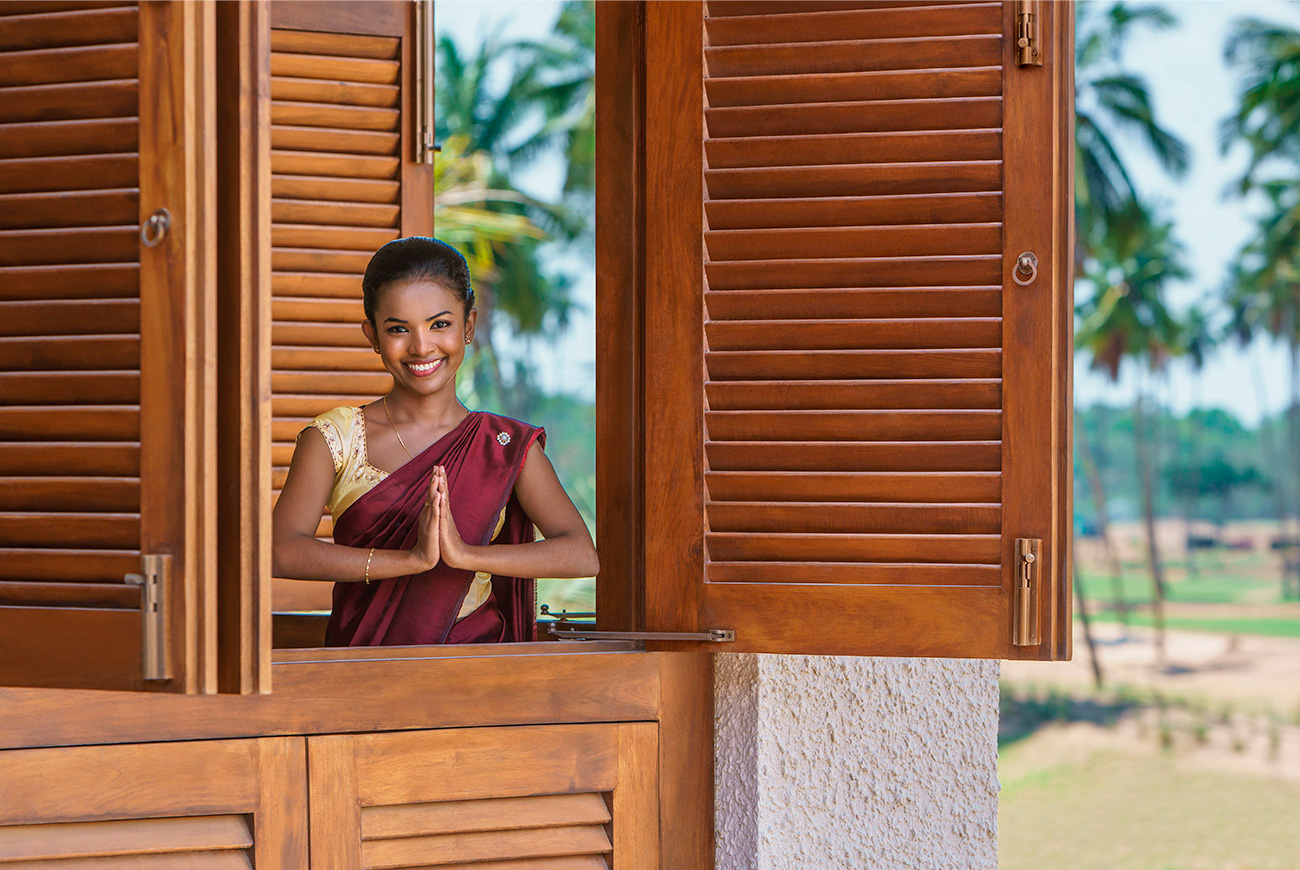 Hambantota Resort Spa New Shangri Las Resort In Sri Lanka