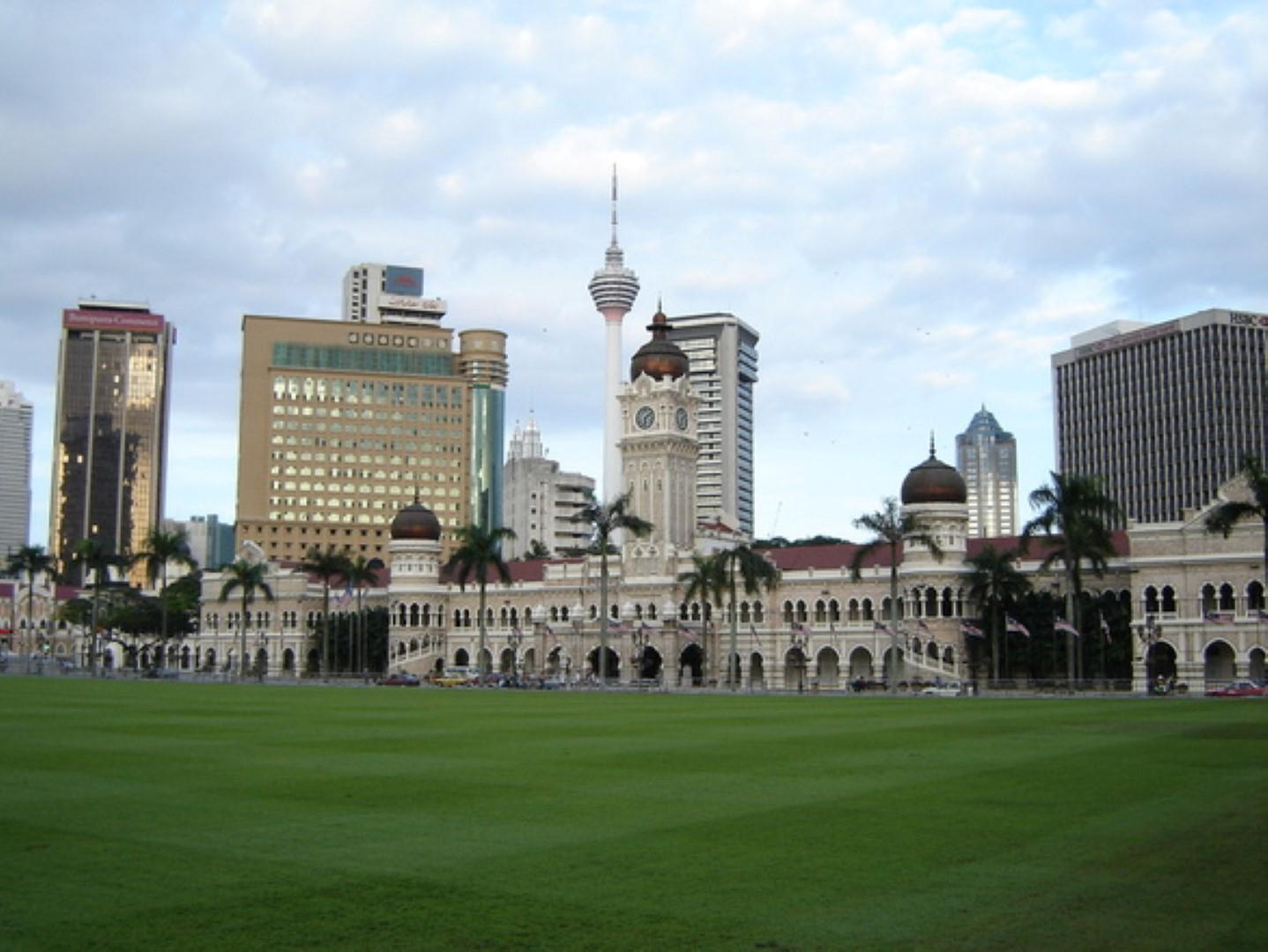 Kuala Lumpur Photo credit Uruj Kohari