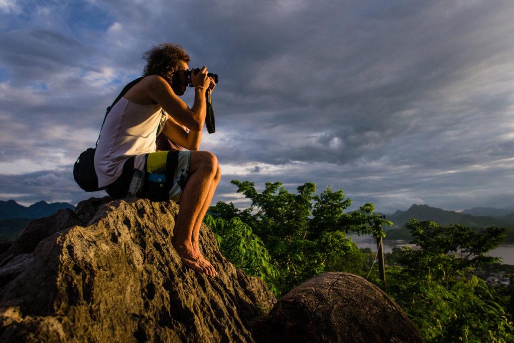 photographer_in_sunset