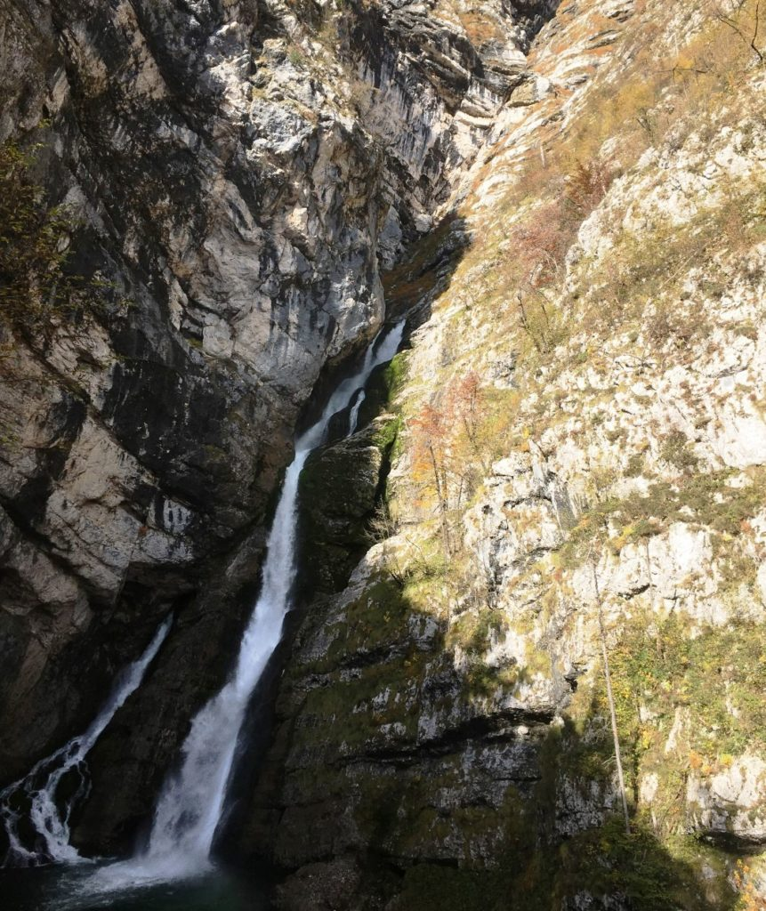 waterfall_savica_bohinj
