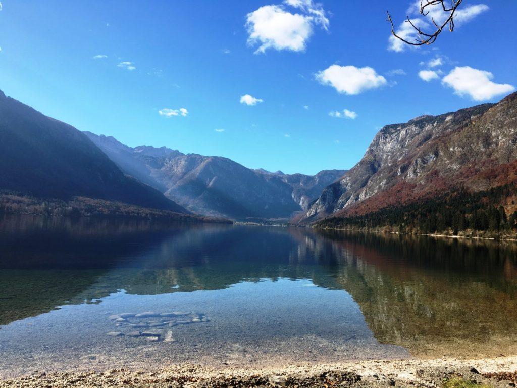 Bohinj_lake_slovenia