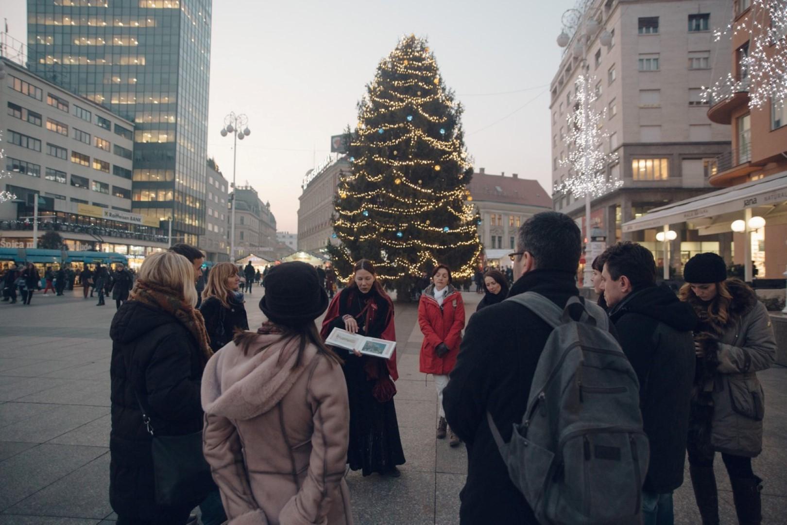 Zagreb travel agents