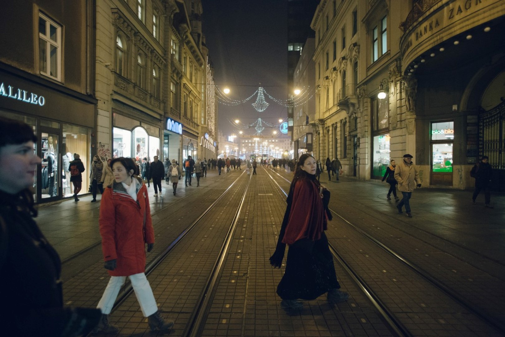 travel agents in Zagreb