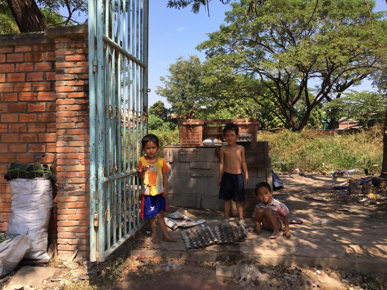 Siem Reap streets