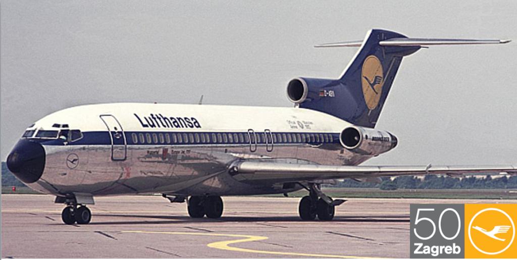 50_years_of_Lufthansa_in_Croatia