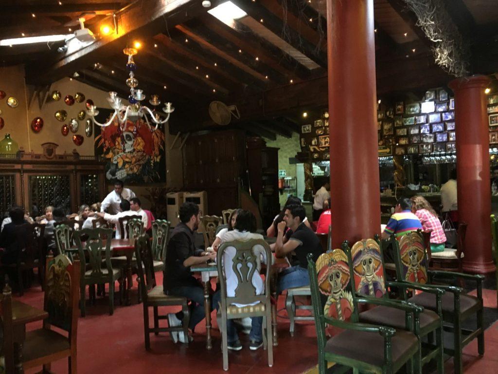 San_Miguelito_restaurant_Morelia