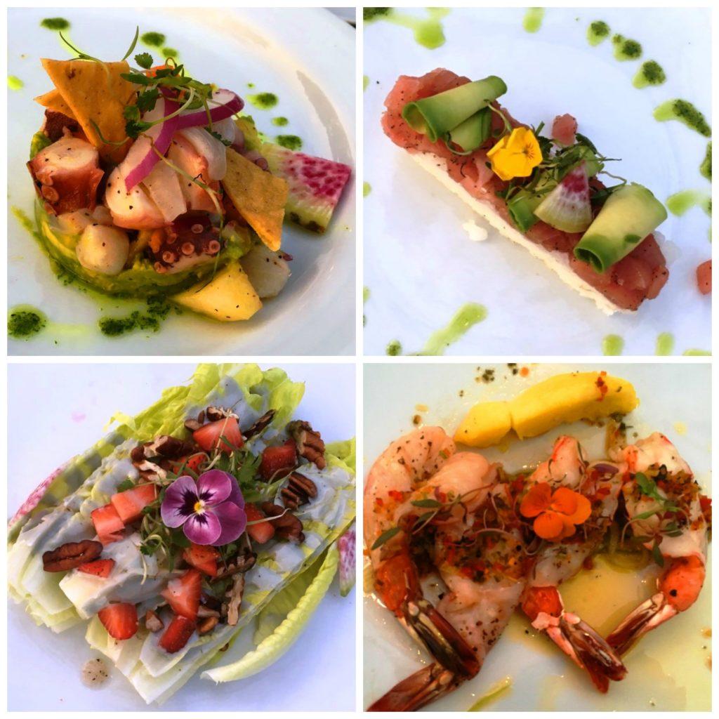 las_brisas_food