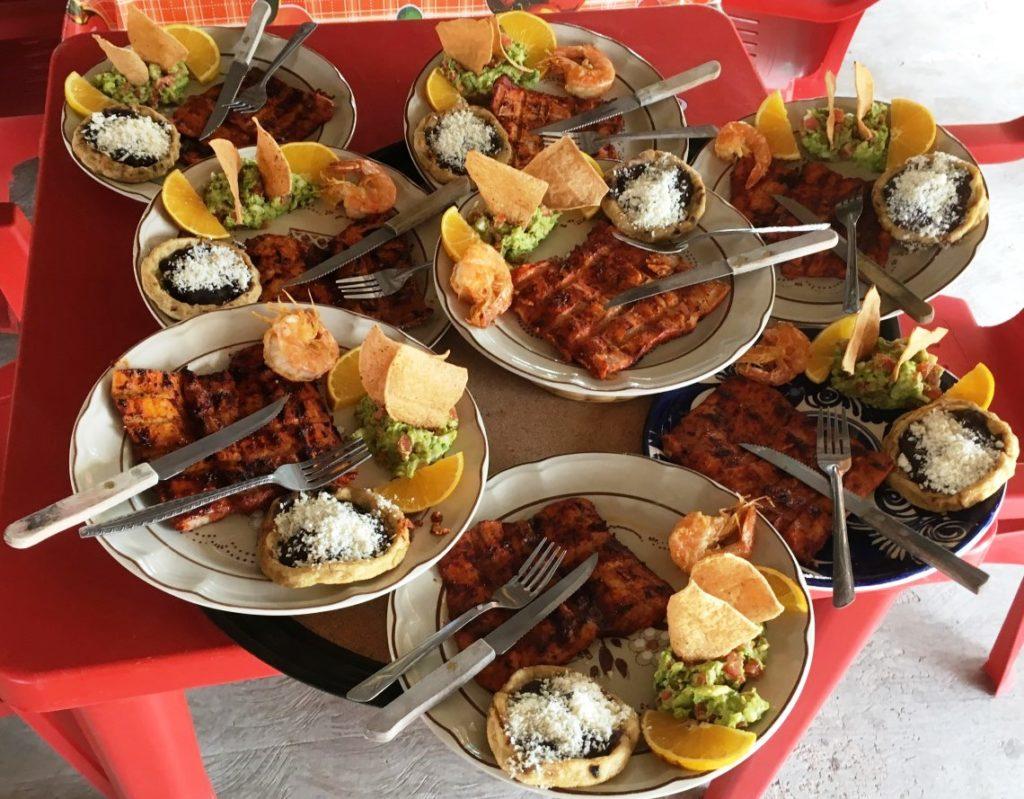 Lunch_Teresita_barra_de_Potosi