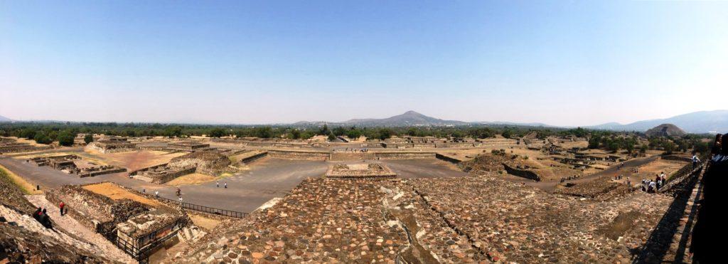 Teothiuacan_Panorama