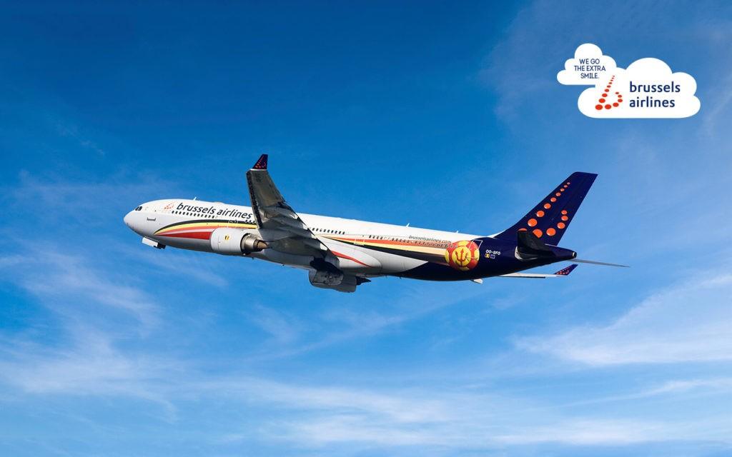 Brusels Airlines