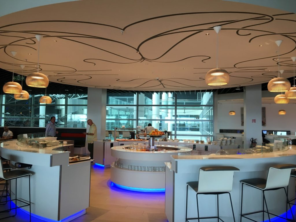 Loft by Brussels Airlines