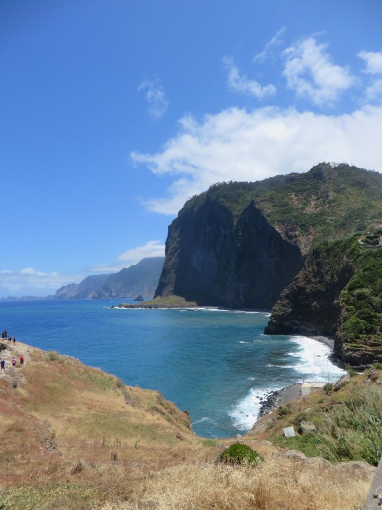 Faial Madeira West Coast