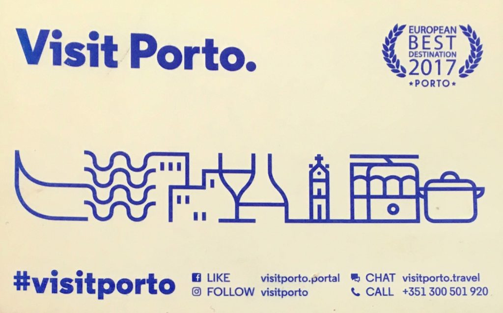 Visit Porto Best European Destination