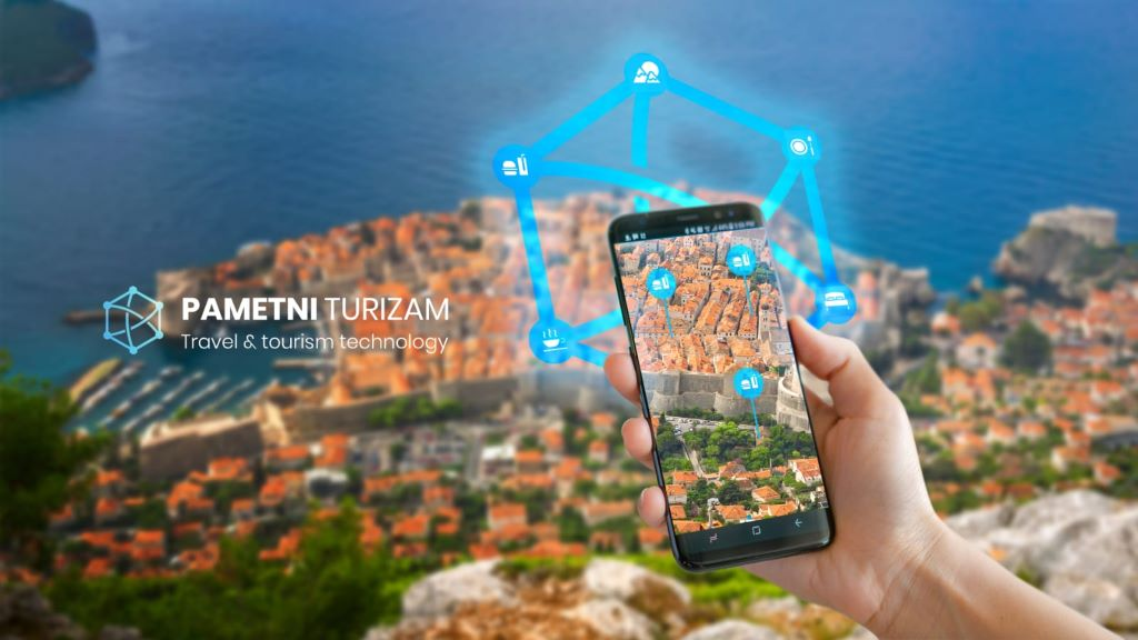Smart tourism as innovative tourism product